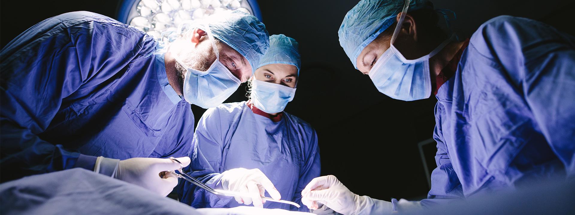 Hemithyroidectomy Banner Image
